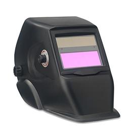 Neiko Solar-Powered Auto Darkening MIG/TIG Welding Helmet, A