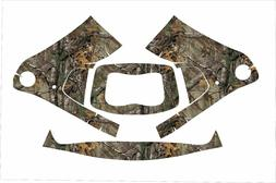 3M SPEEDGLAS 9100 fx AUTO SW JIG WELDING DECAL  tree camo br