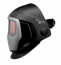 3M Speedglas Welding Helmet with Side Windows and Auto-Darke