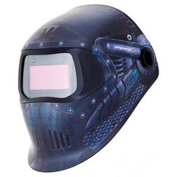 Speedglas Trojan Warrior Welding Helmet 100 with Auto-Darken
