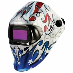 3M Speedglas Welding Helmet 100 Tribute with Auto-Darkening