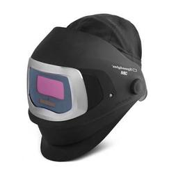 3M Speedglas Welding Helmet 9100 FX  with SideWindows and St