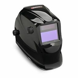 Lincoln Electric Viking 1840 Black Welding Helmet K3023-2