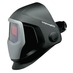 3M Speedglas Welding Helmet 9100, 06-0100-30iSW, with Auto-D