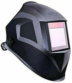 Pro Welding Helmet with Highest Optical Class , Larger Viewi