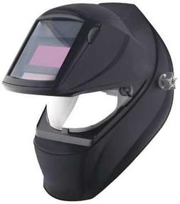 MILLER ELECTRIC 260938 Welding Helmet, Auto Darkening, 1-9/1